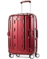 "Samsonite Cruisair DLX 30"" Hardside Spinner (Burgundy)"