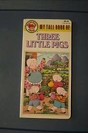 My Tall Book of Three Little Pigs (Preschool…