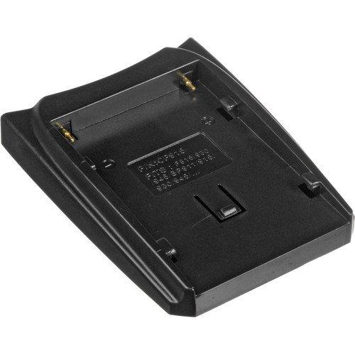 Watson Battery Adapter Plate for BP-9 Series Batteries