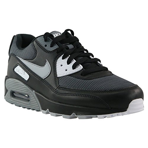 Nero Nike Air Essential Max Black 90 Sneaker xAAvzgwqrY
