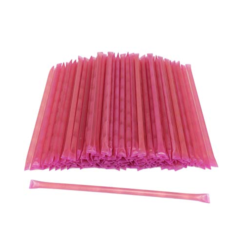 100 Count Honey Sticks (Raspberry)