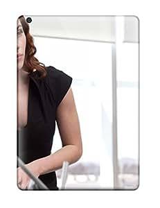 New Arrival Case Cover With YKCFeYE1819tmKAr Design For Ipad Air- Scarlett Johansson In Iron Man 2