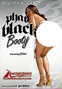 Herman recommend best of phat bootie black