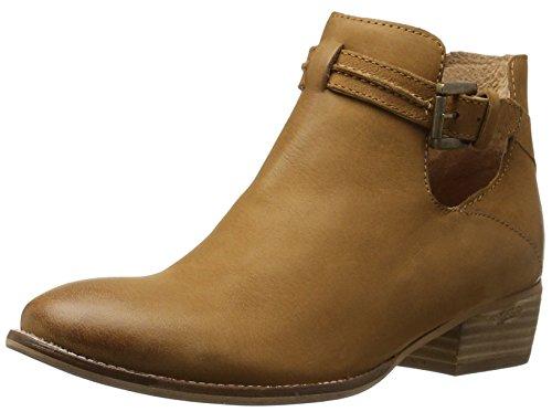 Tourmaline Tan Leather M 6 US Seychelles Women's Boot Leather Black Hzwnq5S78