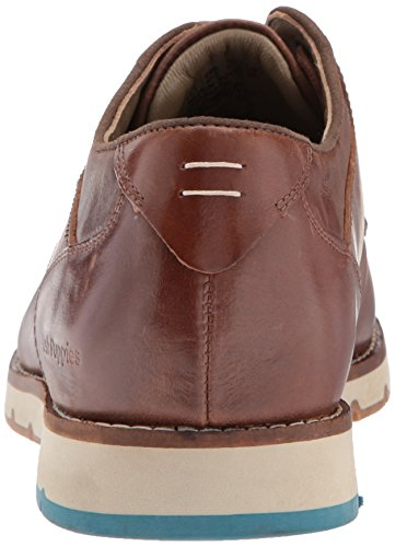 Puppies Brown Shoes Hayes Light Briski Men's Hush 8fRTwnAHT