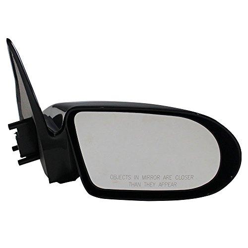 2001 Chevrolet Metro Mirror - Titanium Plus 1995-1997 Geo Metro Front,Right Passenger Side DOOR MIRROR
