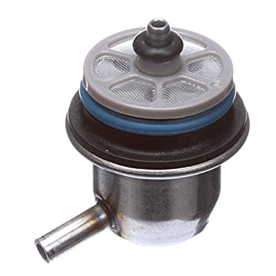 Delphi FP10075 Fuel Injection Pressure Regulator: Automotive