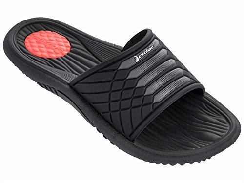 y Piscina Adulto 21758 Zapatos Unisex Chanclas Raider Colores de Varios Multicolor VII Rider Montana Playa R82327 w0vA8