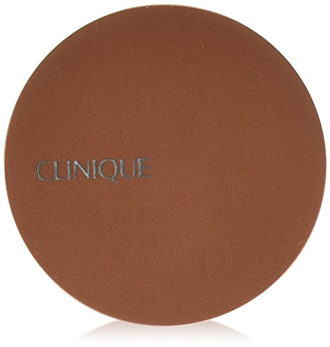 Clinique Bronze Powder Bronzer - Clinique True Bronze Pressed Powder Bronzer, No. 02 Sunkissed, 0.33 Ounce
