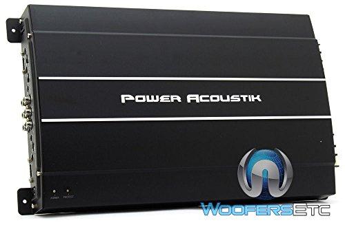 power acoustik amp - 9