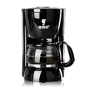 LT caffè, Macchina Intelligente Isolamento a casa Grinding Piccolo caffè Nuovo Drip Automatico a Prova di Esplosione e…