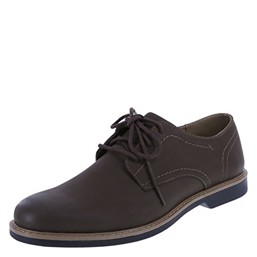 Dexter Men's Burt Plain-Toe Oxford