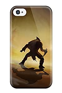 High Quality Styx: Master Of Shadows Case For Iphone 4/4s / Perfect Case