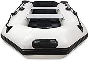AQUAPARX 280 - Lancha Remos Remos Goma Boot sportboot Angel Lancha ...