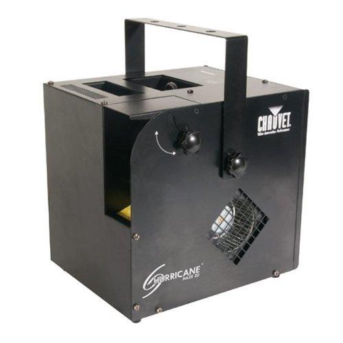 NEW! CHAUVET Hurricane Haze 2D Water-Based DJ Haze/Smoke/Fog Machine w/ Remote