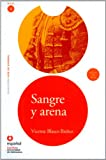 Sangre y Arena (Ed11+Cd), Blasco Ibanez, Vicente, 849713110X