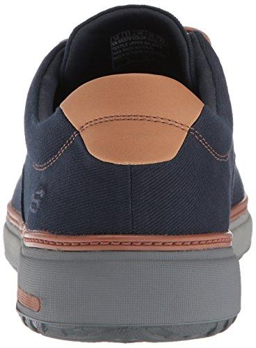 Skechers Folton-Verome, Baskets Homme Bleu (Navy)
