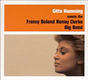 Meets the Francy Boland Kenny Clarke Big Band