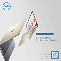 Latest Dell Inspiron 7460 FHD (7th Generation) Laptop NoteBook PC (Intel Quad Core i7-7500U, 8GB Ram, 256GB Solid State SSD, Camera, HDMI, WIFI) Windows 10 (Certified Refurbished)