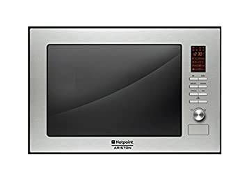 Hotpoint MWHA 222.1 X Integrado 25L Acero inoxidable ...