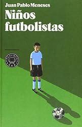Niños futbolistas (Blackie Books)