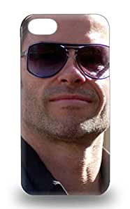 For Ipod Touch 5 Phone Case Cover 3D PC Fashionable For Ipod Touch 5 Phone Case Cover 3D PC Case Guy Pearce The United Kingdom Male The Wizard Of Oz ( Custom Picture For Ipod Touch 5 Phone Case Cover ) Kimberly Kurzendoerfer