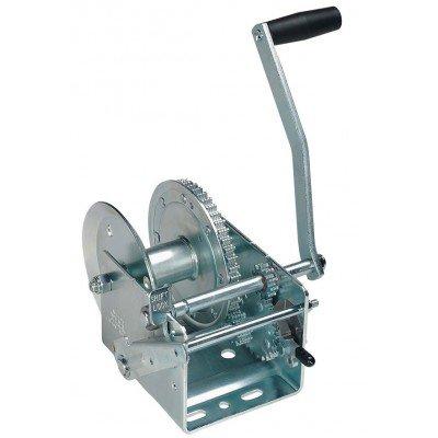 AMRF-T2005 Fulton Trailer Winch 2000lb Two Speed