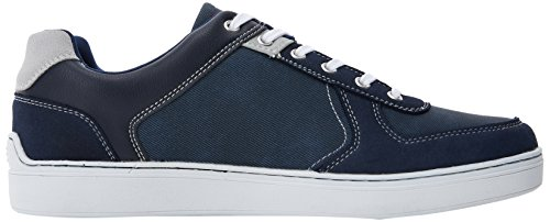 Xti 47153, Sneakers Basses Homme Bleu (Navy)