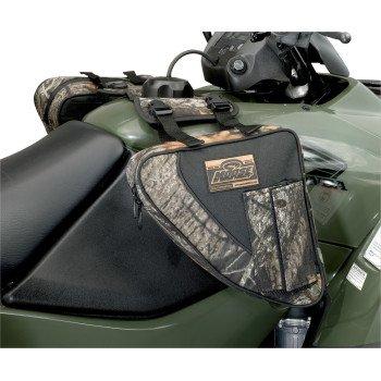 Quad ATV Depósito de combustible Fender bolsas accesorios ...