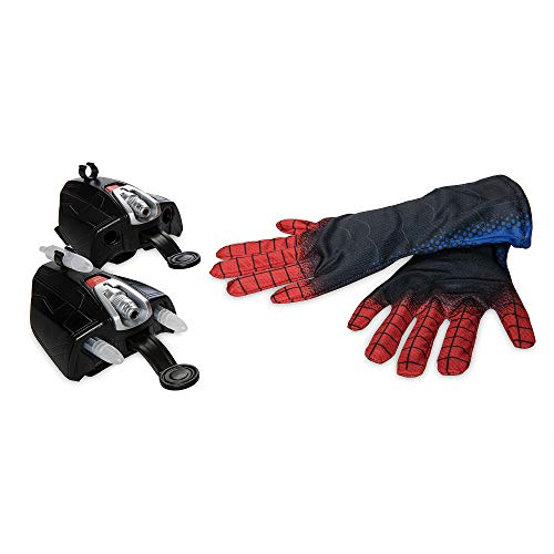 Marvel Spider-Man Miles Morales Webshooter Play Set - Spider-Man: Into The Spider-Verse