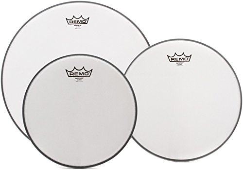 Remo Emperor Coated Drumhead Pack