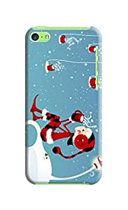 lorgz Durable fashionable New Style TPU Phone Protection Case/cover Designed for iphone 5c
