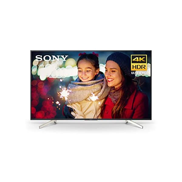 Sony X830F 70 Inch TV: 70 in Bravia 4K Ultra HD Smart LED Television with HDR, 70-Inch 1