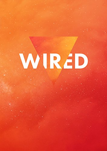 Wired: Being Connected to the Life of God Within You