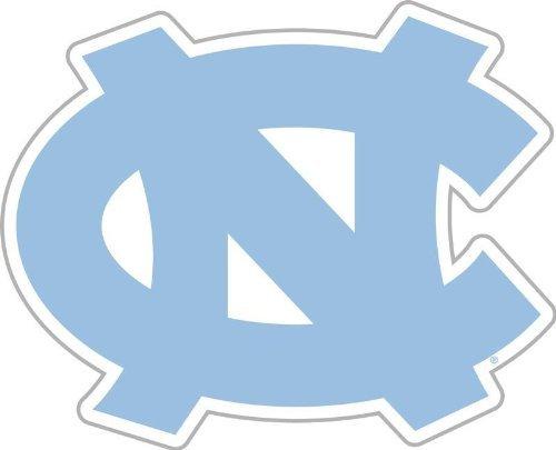 (NCAA North Carolina Tar Heels 12-Inch Magnet)