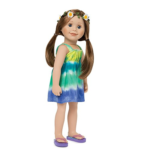 Maplelea Granville Island Groovy for 18 Inch Dolls