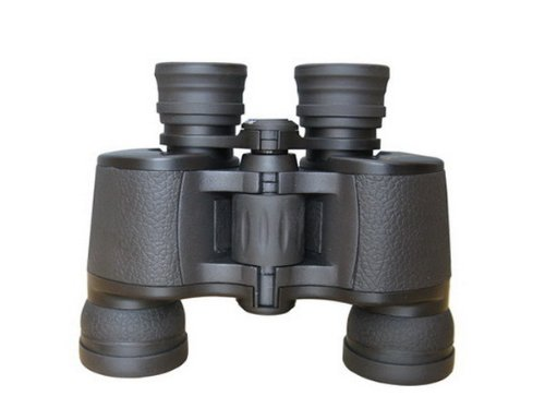 Visionking Binoculars 8x40 Porro Binocular for Telescopes Fernglas Hunting/traveling/sports (Black)