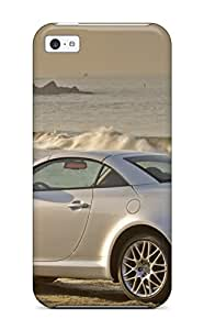 New Shockproof Protection Case Cover For Iphone 5c/ Lexus Sc430 7 Case Cover
