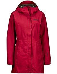 Essential Women's Lightweight Waterproof Rain Jacket, GORE-TEX with PACLITE Technology