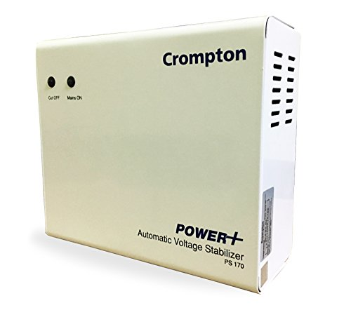 crompton greaves ps170vac voltage stabilizer for air conditioners