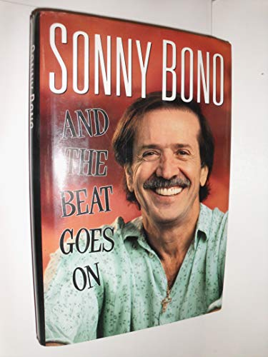 And The Beat Goes On by Sonny Bono