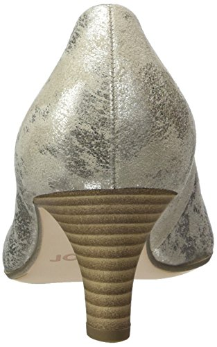 Gabor Gabor - Tacones Mujer Gris - Grau (62 visone)
