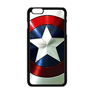 Happy Captain America Cell Phone Case for iphone 5c