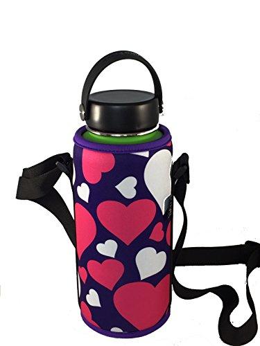 Insulated Water Bottle Carrier Kanteen