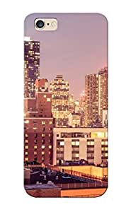 New Premium YFMUupb298djRnB Case For Iphone 5/5S Cover New York Protective Case Cover