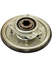MTD 684-04153C Snowblower Friction Wheel Assembly