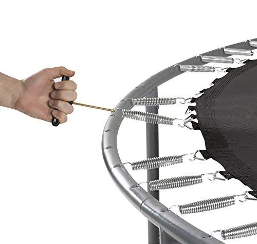 Upper Bounce Trampoline Spring Pull Tool (T-Hook)