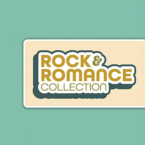 Rock & Romance Collection - 154 Songs on 9 CDs by Time Life (Image #1)