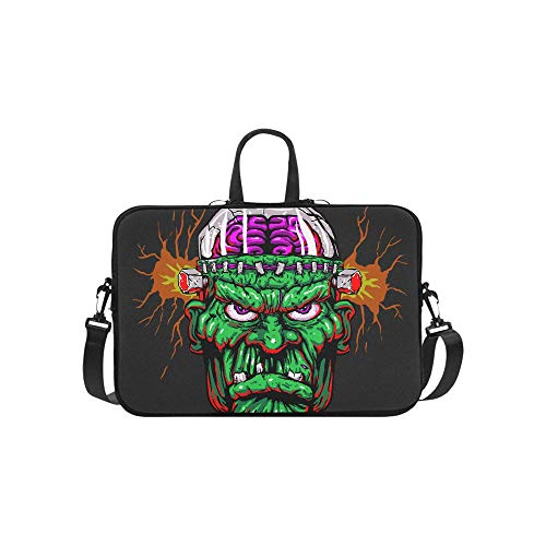 Laptop Bag Rappers Rap and Hip-hop Shoulder Bag Crossbody Bag Double Zipper for Men Women Students Boy Business Travelling Work Leisure]()