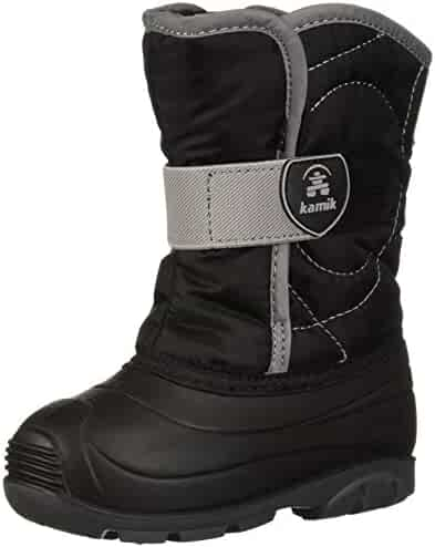 Kamik Kids' Snowbug3 Snow Boot